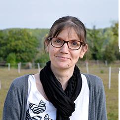 Lucie Joyeau, Directrice du Bois Tillac, Lycée privé Saint Gabriel Nantes Océan